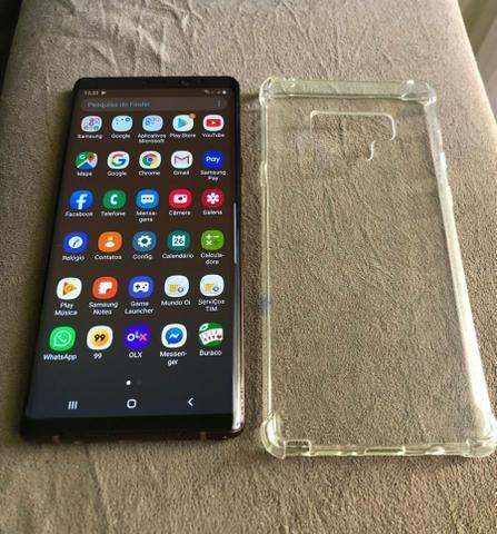 Galaxy note 9 8gb RAM 512gb ROM