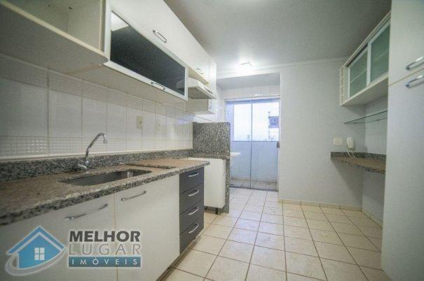 Apartamento Cidade Jardim - Apartamento a Venda no bairro Cidade Jardim - Goiâni... - Foto 6