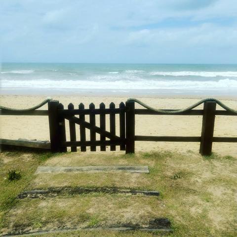 Sobrado Praia Sirinhaém - PE Prox. Porto de Galinhas Ac Permuta Cód. PGL-1 - Foto 3