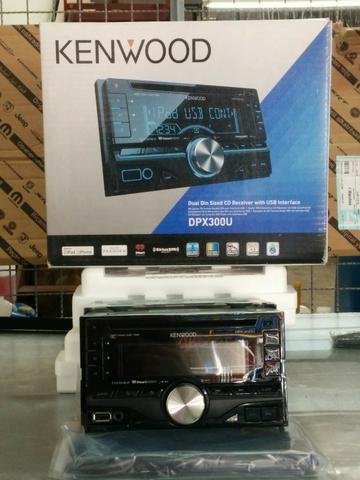 Radio Kenwood DPX300U