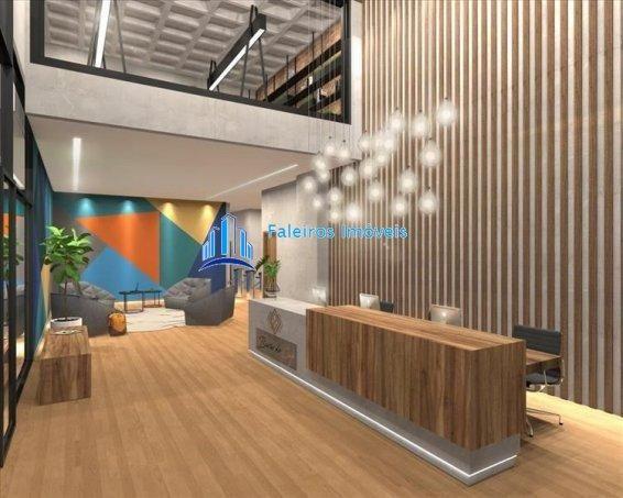 Studio Av. do Café Lazer completo á 300metros da USP - Studio em Lançamentos no ... - Foto 4