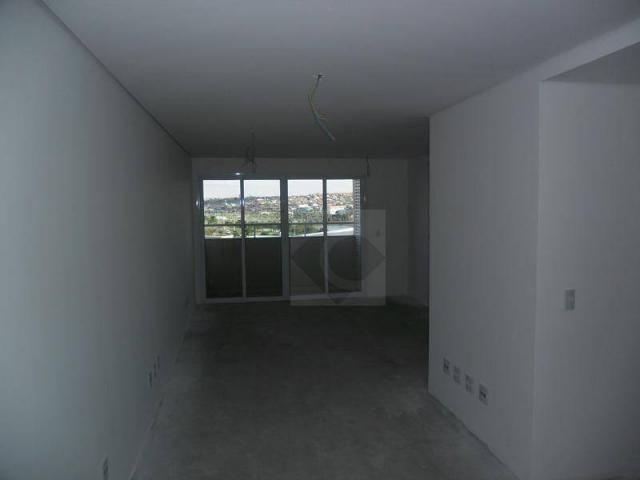 Sala comercial para venda e locação, Jardim Pompéia, Indaiatuba - SA0026. - Foto 11