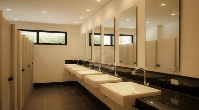 Sala para alugar, 42 m² por R$ 1.500/mês - Condomínio Sky Towers - Indaiatuba/SP - Foto 14