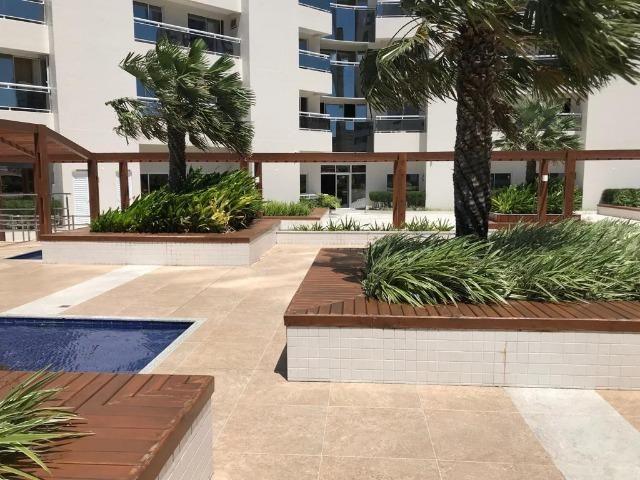 139 - Vendo salas comerciais no BS Tower de 34 m² - Praia de Iracema - Foto 6
