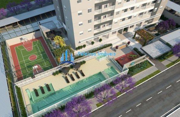 Apartamento Isla Lagoinha 3 dormitórios sendo 1 suíte - Apartamento em Lançament... - Foto 2