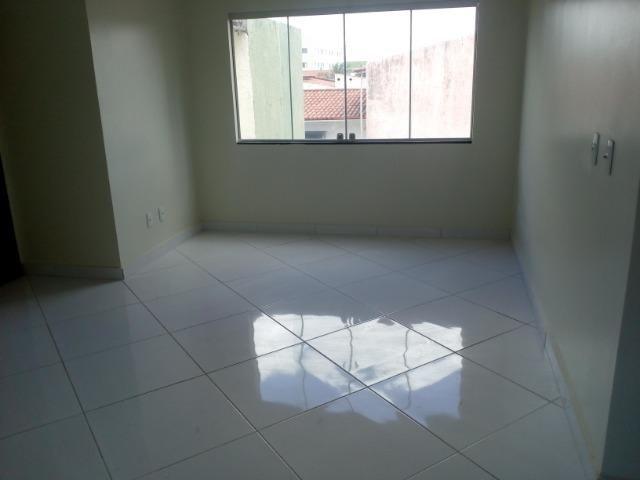 Apartamento novo financiado pela minha casa minha vida - Foto 2