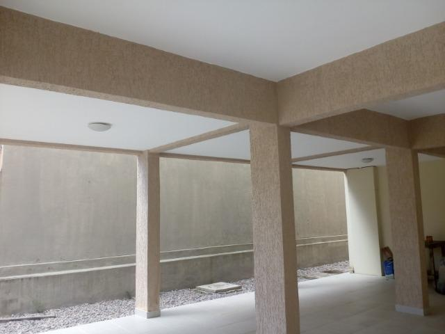 Apartamento novo financiado pela minha casa minha vida - Foto 6