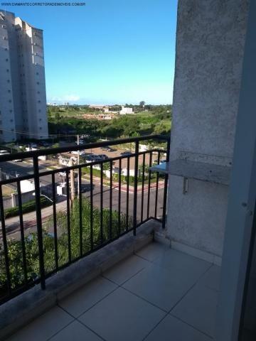 Apartamento à venda com 2 dormitórios em Morada de laranjeiras, Serra cod:AP00140 - Foto 9