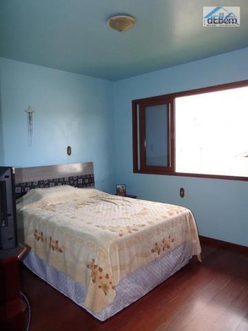 Casa, Pinheirinho, Criciúma-SC - Foto 12