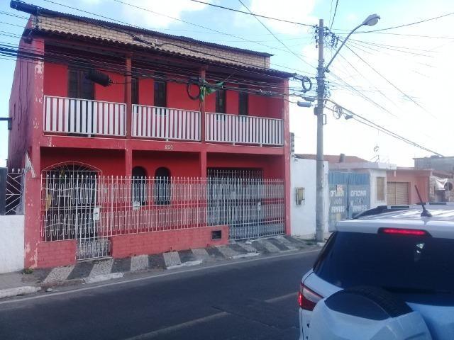 Excelente ponto comercial , de esquina, próximo ao Centro Comercial do Feiraguaio - Foto 14