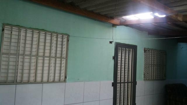 Quadra 403 recanto das emas lote com duas moradias bem localizada e escriturada - Foto 3