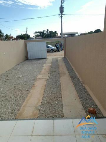 Duplex 2 Quartos, Garagem para 2 carros, Ótima localização Doc. Grátis!!!! - Foto 2