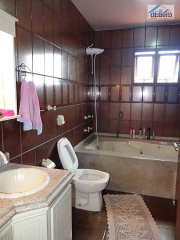 Casa, Pinheirinho, Criciúma-SC - Foto 8