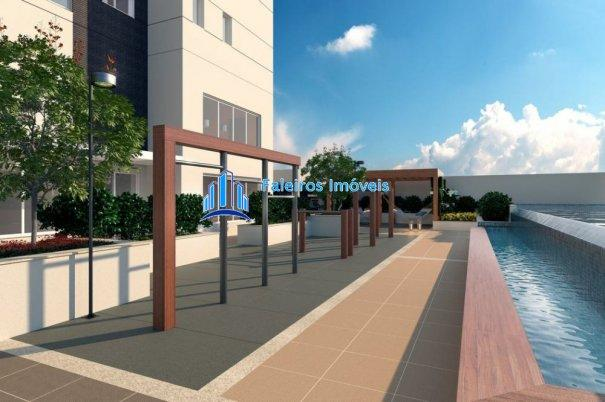 Vision Apartamento de 2 e 3 dormitórios Lazer completo - Apartamento em Lançamen... - Foto 2