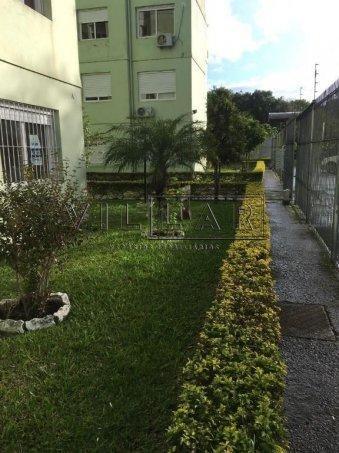 Residencial Edificio Canguçu - Apartamento a Venda no bairro Três Vendas - Pelot...
