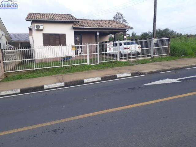 Casa, Jardim Maristela, Criciúma-SC - Foto 15