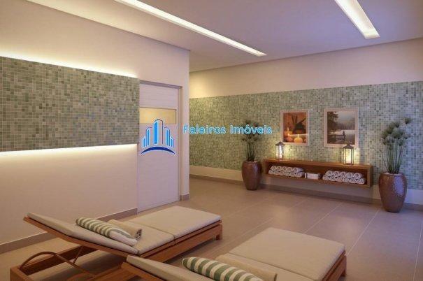 Apartamento Isla Lagoinha 3 dormitórios sendo 1 suíte - Apartamento em Lançament... - Foto 13
