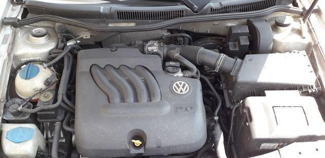 Volkswagen Bora Impecável!!! - Foto 15