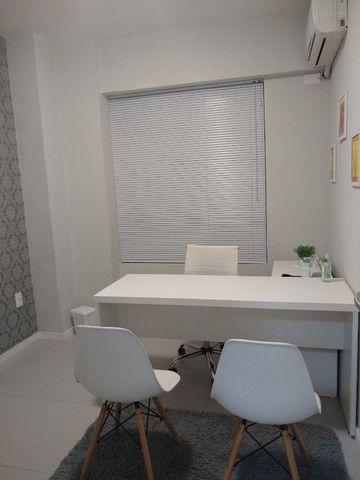 Locação de consultório - Centro de Itajaí/SC - Foto 3