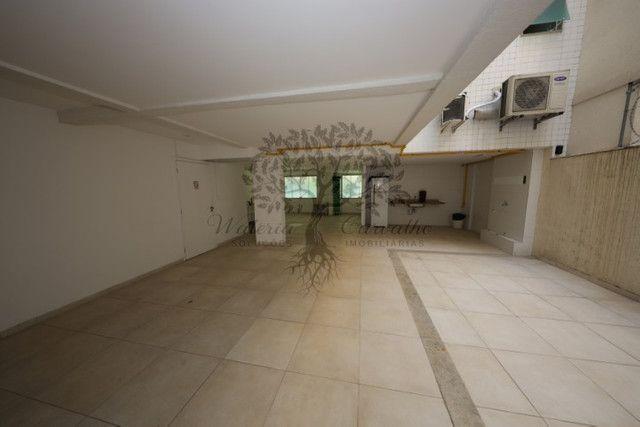Cobertura com 3 quartos - Gleba A no Recreio dos Bandeirantes-RJ - Foto 20