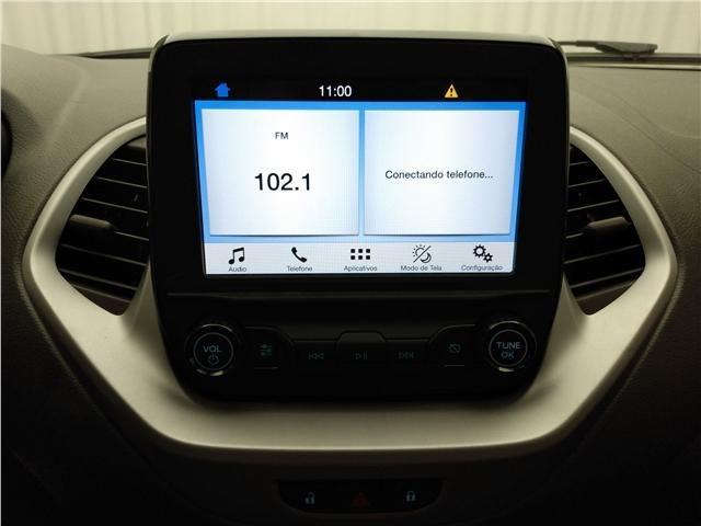 Ford Ka 1.5 ti-vct flex se plus automático - Foto 15