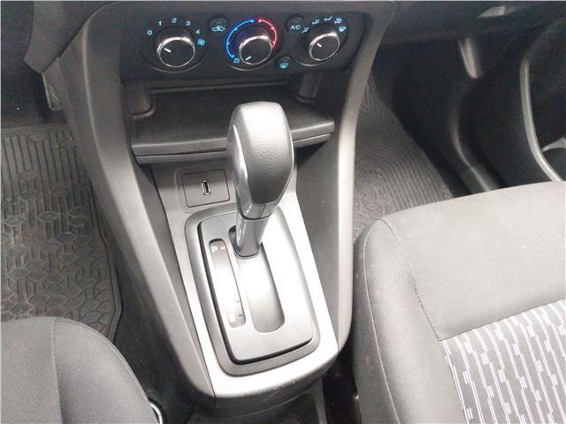 Ford Ka 1.5 ti-vct flex se plus automático - Foto 14