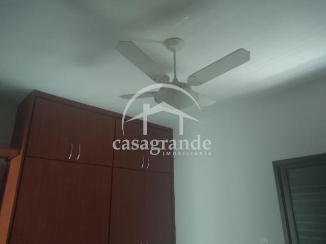 Apartamento para alugar com 3 dormitórios em Saraiva, Uberlandia cod:18445 - Foto 7