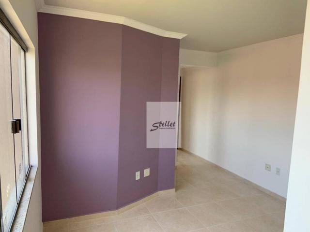 Ótimo apartamento com 2 dormitórios à venda, 52 m² por R$ 149.000 - Floresta Da Gaivota -  - Foto 6