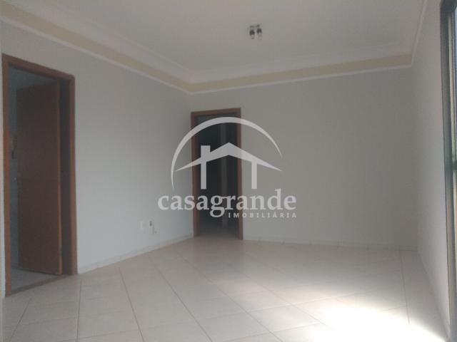 Apartamento para alugar com 3 dormitórios em Saraiva, Uberlandia cod:18445