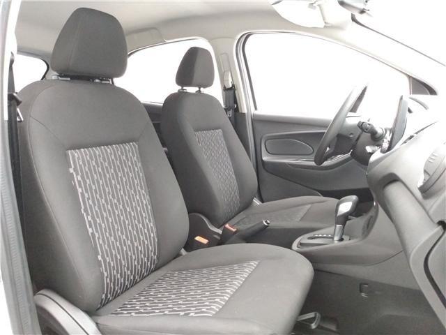 Ford Ka 1.5 ti-vct flex se plus automático - Foto 10