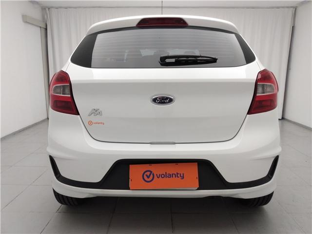 Ford Ka 1.5 ti-vct flex se automático - Foto 5