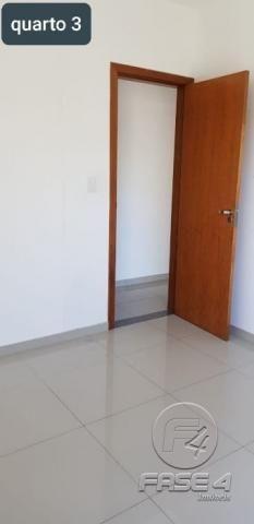 Apartamento à venda com 3 dormitórios em Barbosa lima, Resende cod:2553 - Foto 10