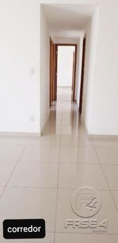 Apartamento à venda com 3 dormitórios em Barbosa lima, Resende cod:2553 - Foto 6