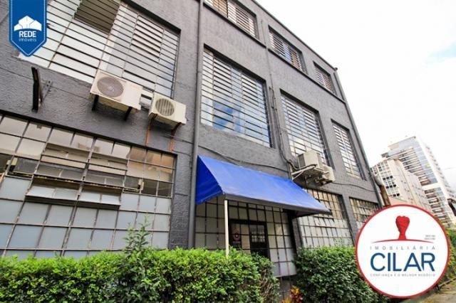 Prédio inteiro para alugar em Centro cívico, Curitiba cod:01480.035 - Foto 3