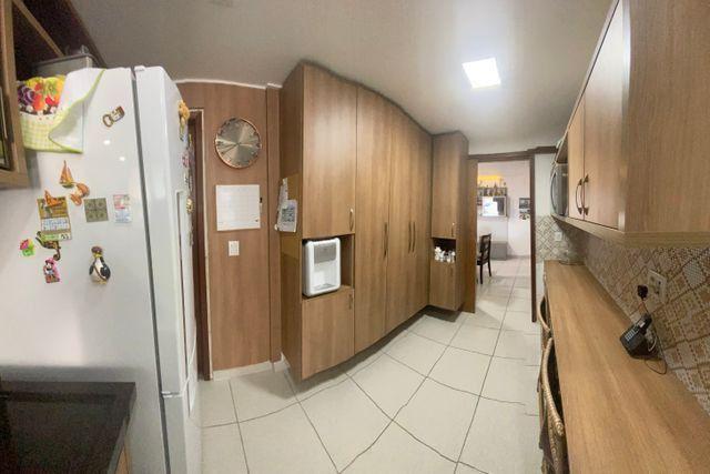 Excelente apartamento,92m2-3Qtos+1DCE-Capim Macio - Foto 20