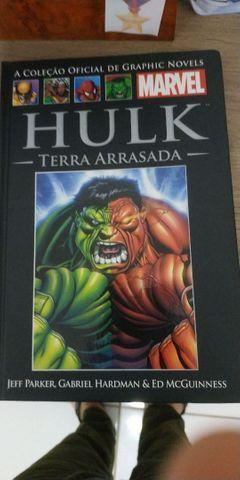 Hulk hq