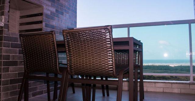 Salinas Park Resort - Lindo Apto 1/4 Mobiliado - Cod - 2633 - Foto 3