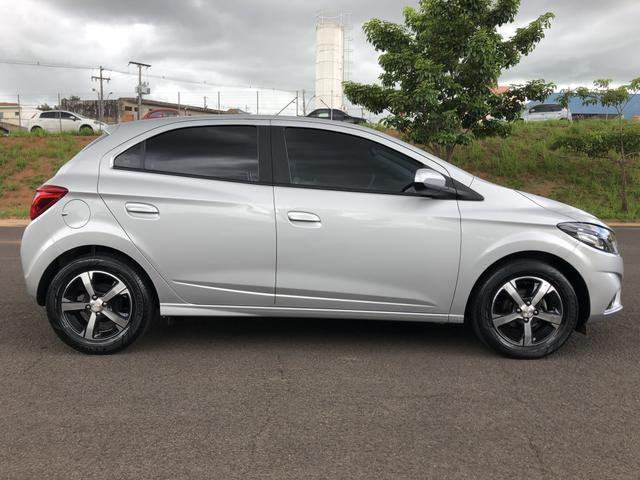 Chevrolet - onix - ltz - 1.4 flex - automático -2017/2018 - Foto 3
