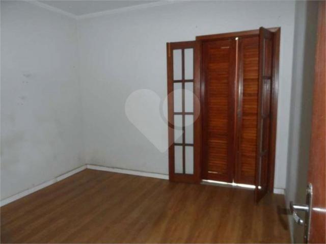 Casa à venda com 3 dormitórios em Mandaqui, São paulo cod:169-IM467536 - Foto 7
