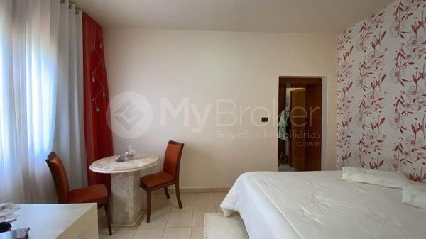 Casa com 4 quartos - Bairro Setor Central em Morrinhos - Foto 16