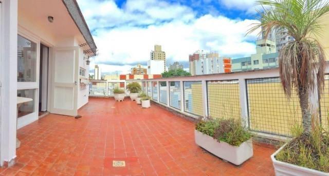 Apartamento à venda com 2 dormitórios em Menino deus, Porto alegre cod:9906485 - Foto 14