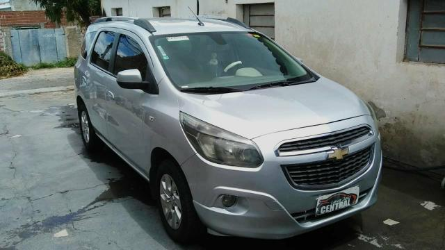 Chevrolet spin - 2013 - 7 lugares - Foto 5