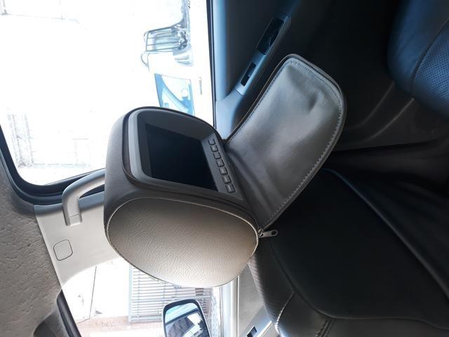 Nissan Frontier 2.5 SEL 2008 - Foto 10