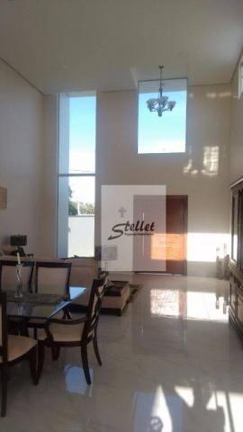 Linda casa no Viverde com 4 quartos - Foto 6