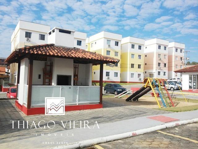 AP0006 | Apartamento de 2 Dormitórios | Biguaçu | Mobiliado - Foto 15