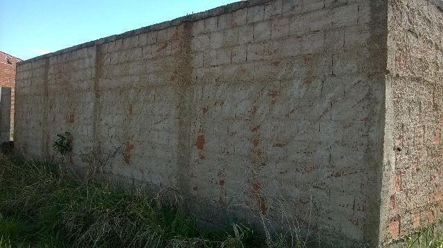 Murado e Terraplanado - Troco Imóvel em Uberlândia - Foto 4