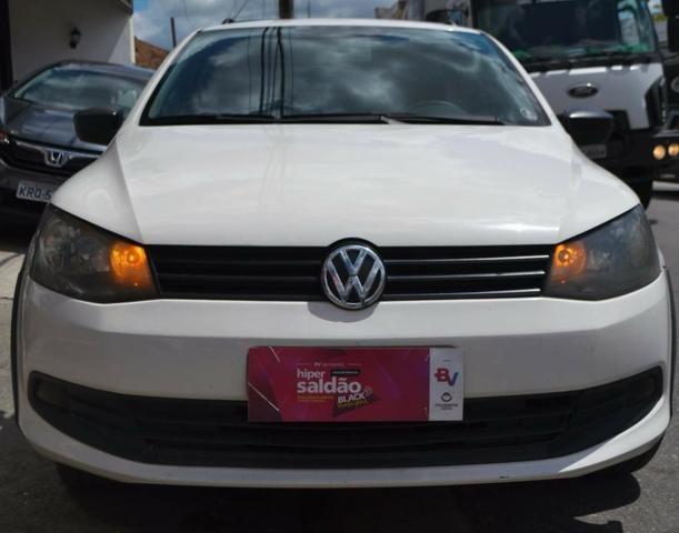 Volkswagen Saveiro 1.6 2014, Completa!!!