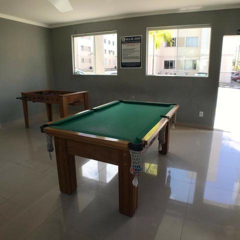 _ Alugo apartamento dois quartos com suíte / Colina de Laranjeiras - Foto 9