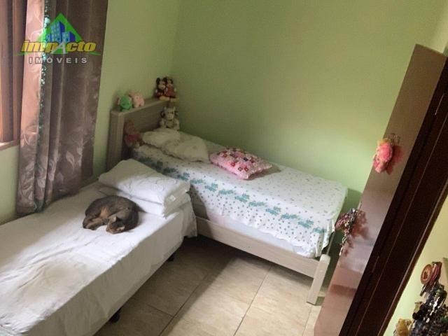 Casa com 2 dormitórios à venda, 70 m² por R$ 250.000 - Maracanã - Praia Grande/SP - Foto 15