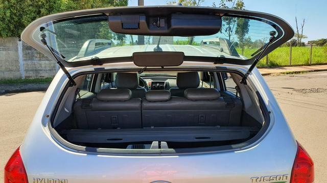 Hyundai Tucson GLS Aut. Flex 2014 - Foto 12